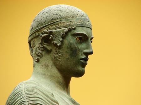 Hniohos (Charioteer)