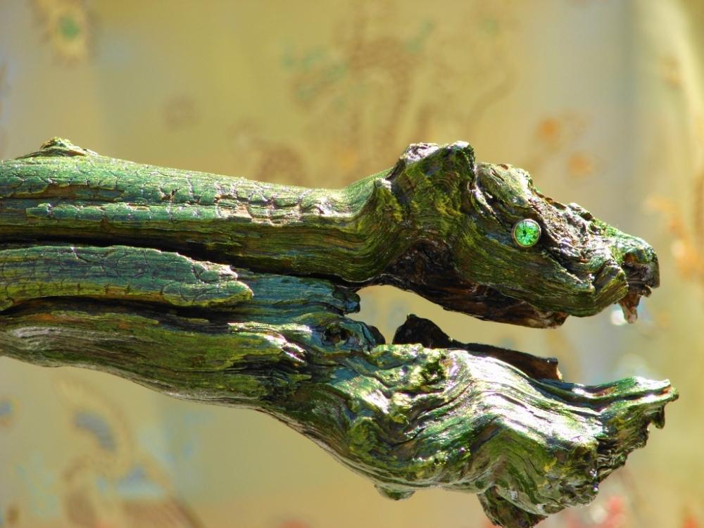 The Green Dragon (5/6)