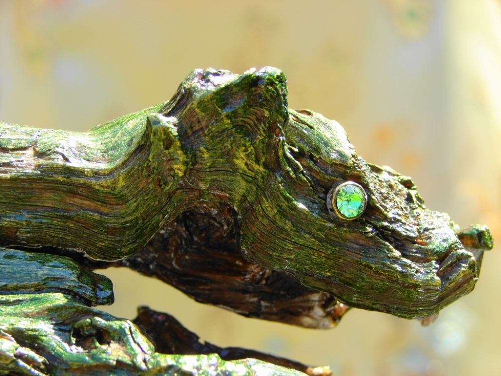 The Green Dragon (2/6)