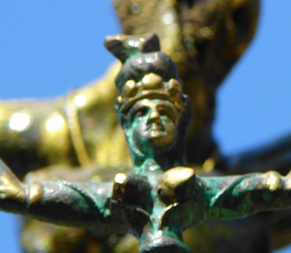Potnia, the Snake Goddess / Πότνια, η Θεά των Όφεων (1/6)