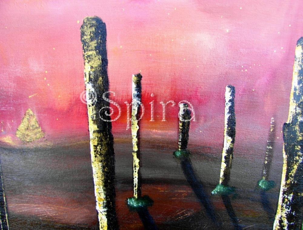 ΟΥΤΟΠΙΕΣ : Standing Stones (3/5)
